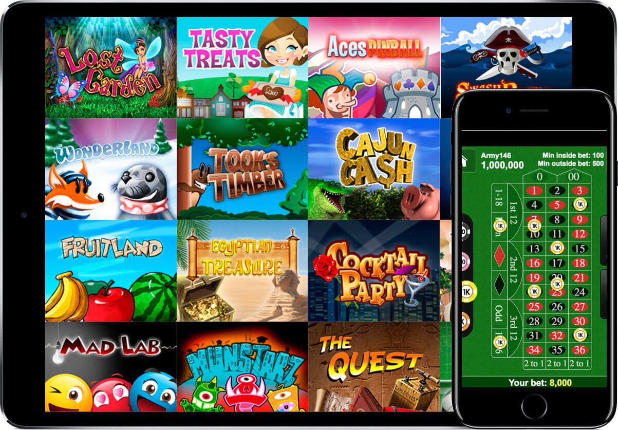 Jackpot Digital Home Electronic Table Games Remote Gaming System Igaming Platform Html5 Poker And Casino