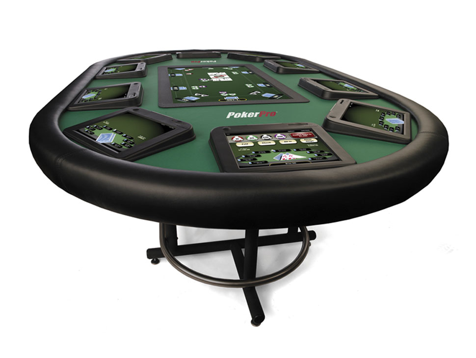 Table Poker Pro