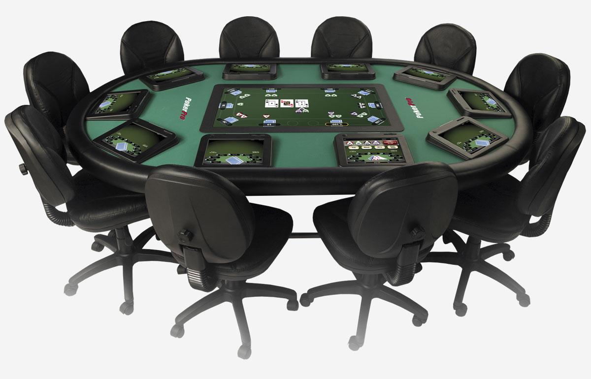 Table De Poker Pro